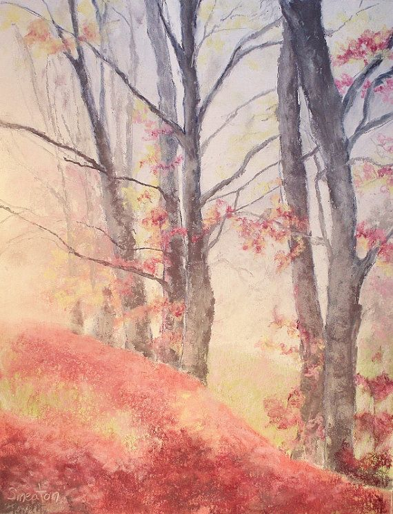Landscape & Scenic in Painting - Etsy Art - Page 7
