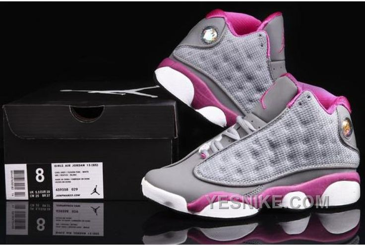 http://www.yesnike.com/big-discount-66-off-air-jordan-xiii-13-women61-smybd.html BIG DISCOUNT! 66% OFF! AIR JORDAN XIII (13) WOMEN-61 SMYBD Only 84.43€ , Free Shipping!