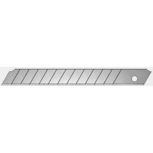 Sniccer penge, 9 mm -es szike penge a kis barkácskéshez 10 darabos - 119