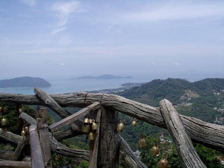 Bells & Sea view_Big Buddha