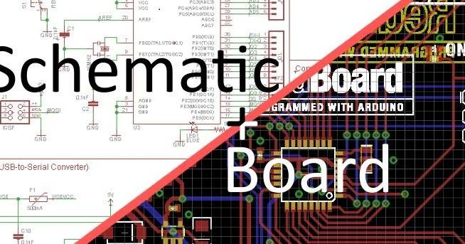 Learn Eagle PCB Designing in 5 hours