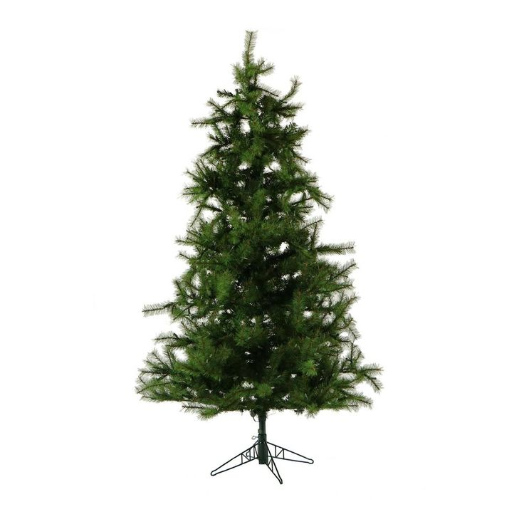 Lime Green Christmas Tree Skirt