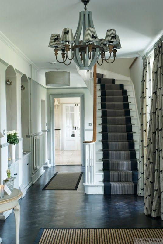 Modern country style home tour kate macey from the great interior design challenge