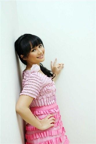 Si Cantik Gita Gutawa