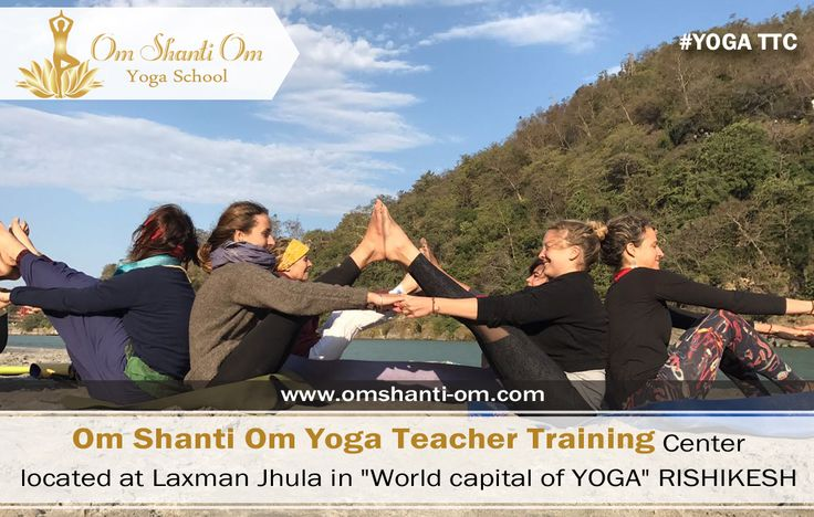 Rishikesh is a very #beautiful place and #suitable for doing #Yoga . Enjoy the beauty of Rishikesh by #doing Yoga on the #Ganges.  https://yogateachertraininginrishikesh.in/yoga-in-rishikesh-india.html