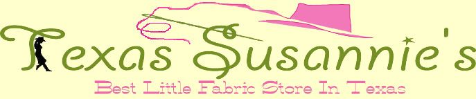 Texas Susannie's Fabric Store - Discount Fabric - Apparel Fabric - Home Decorating Fabric - Quilt Fabric - Upholstery Fabric - Premier Prints - Waverly