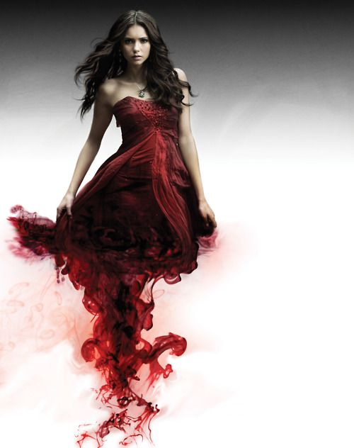 The #Vampire #Diaries Poster