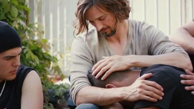 Elgondolkodtál már azon, milyen lenne, ha Jézus most jönne el közénk?