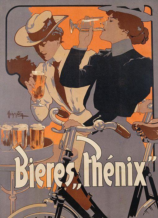 Bieres Phénix