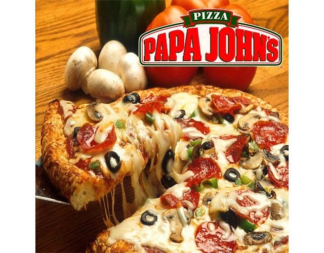 50% Off Any Large or XL Pizza | Papa Johns Sale (papajohns.com)