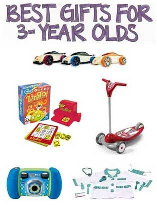 Best Gifts For 3 Year Olds Gift Christmas 2017 And