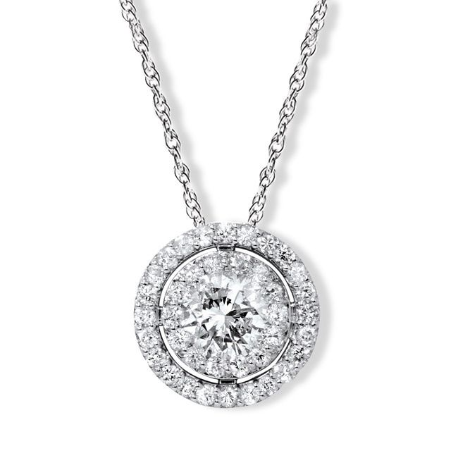 Compare Prices On 1ct Diamond Pendant Online Shopping Buy: 1000+ Ideas About Gold Rope Chains On Pinterest