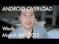 Android Overload: Loads of Easter eggs found in Google I/O site, iPhone still no. 1 in US, and more [VIDEO]
