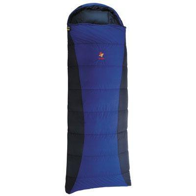 Roman sleeping bag (rated to zero)