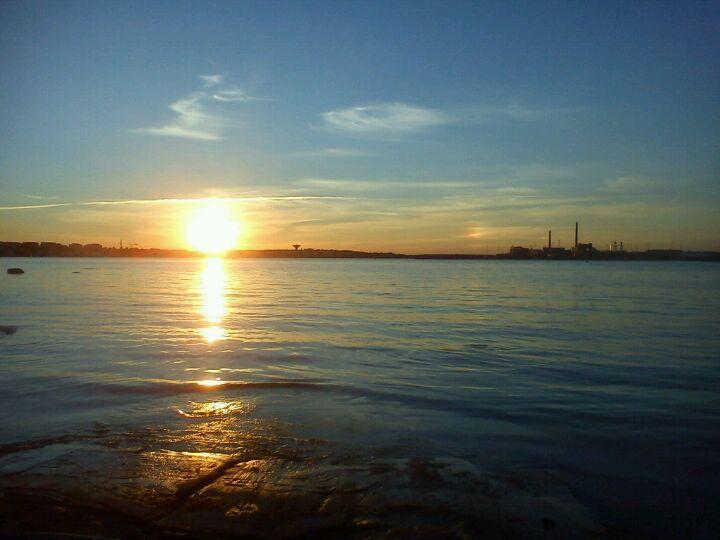 Pihlajasaari in Helsinki, Etelä-Suomen Lääni