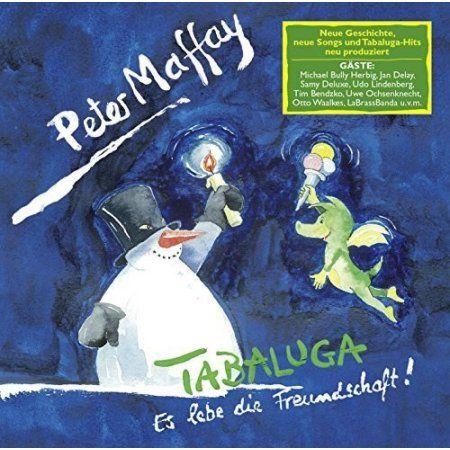 Peter Maffay - Tabaluga-Es Lebe Die Freundschaft [CD]