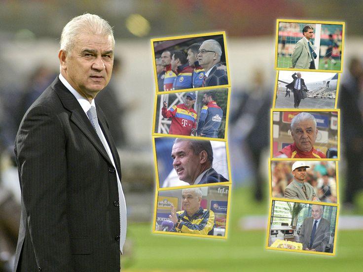 """Redactia SportExclusiv îi urează """"La Mulți Ani!"""", multă sănătate și succes pe banca echipei naționale selecționerului Anghel Iordănescu (66 de ani)! Născut pe 4 mai 1950, Anghel Iordănescu se află, de la finalul lui 2014, în al treilea său mandat pe banca echipei naționale a României. În toată această perioadă, """"tricolorii"""" nu au pierdut niciunul dintre cele 11 jocuri: Irlanda de Nord 2-0 (a), Danemarca 2-0 (a), Feroe 1-0 (a), Irlanda de Nord 0-0 (d), Ungaria 0-0 (d), Grecia 0-0 (a)…"""