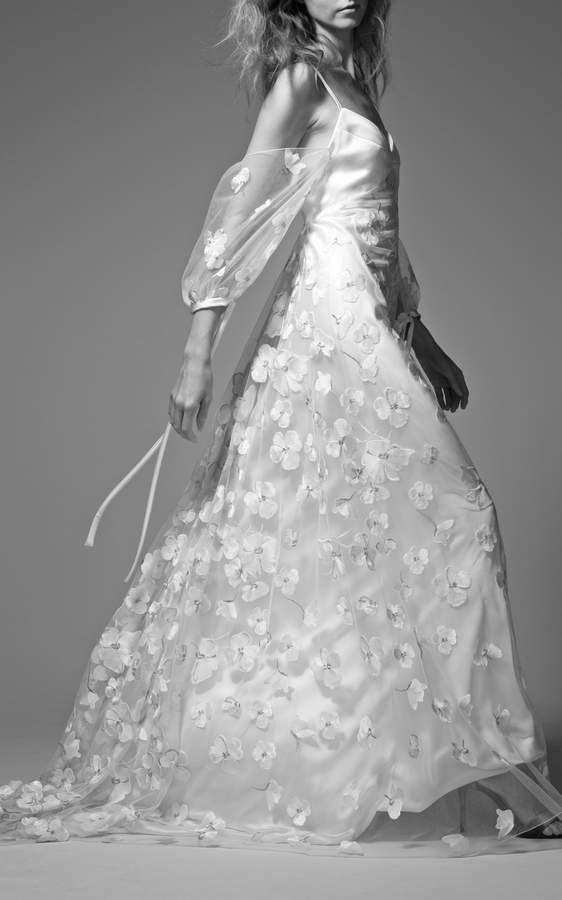 Elizabeth Fillmore The Yasmine