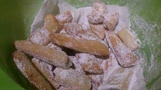 Le coin des gourmandes: Bugnes sans lactose