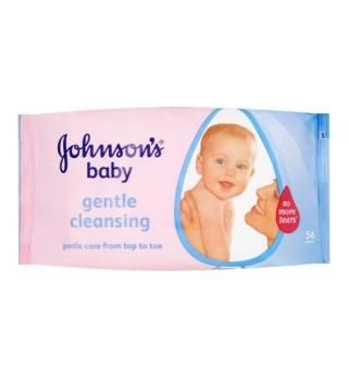 Johnson's baby wipes are in the top 5 MUST haves for any make up wearer! I discovered how handy these were after becoming a mum, they were great for when Id smudge applying make up. After taking off my make up Id dip one in hot tap water & place on my washed face & it helped my skin so much. Great for cleaning your makeup products when the case\tin\tube ect gets a bit dirty in your make up bag too!