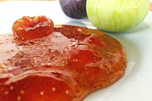 Τα κρητικά: μαρμελάδα «συκάτη»   Κουζίνα   Bostanistas.gr : Ιστορίες για να τρεφόμαστε διαφορετικά