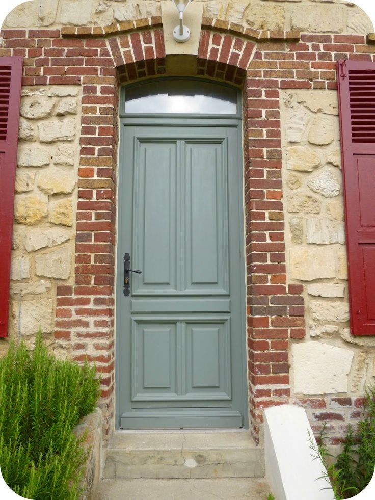 75 best shutter and door ideas for red brick house images on pinterest