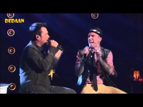 ▶ Ben Saunders en Jeroen - How am i Supposed to live without you | De Beste Liedjes Van.. - YouTube