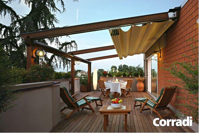 Cover Idea Patio Roof Designs