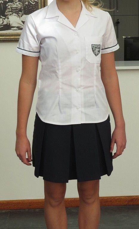Uniforms — rhenish girls' high school – School outfits highschool winter shirts