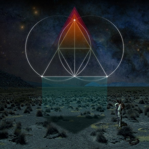 The Glitch Mob album cover