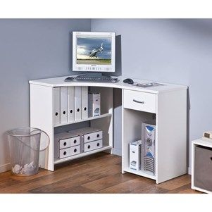 1000 id es sur le th me bureau d 39 angle sur pinterest. Black Bedroom Furniture Sets. Home Design Ideas