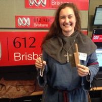 History Alive Festival takes over the studio by 612 ABC Brisbane on SoundCloud