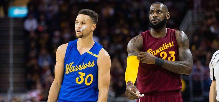 LeBron James y Stephen  Curry comandaron votaciones al Juego de Estrellas -  Los estelares LeBron James y Stephen Curry lideraron la votación para los titulares del Juego de las Estrellas de la NBA y servirán como capitanes de equipo en el nuevo clásico de mitad de temporada el próximo 18 de febrero, informó AP.  La superestrella de los Cleveland Cavaliers, LeBron, cuat... - https://notiespartano.com/2018/01/19/lebron-james-stephen-curry-comandaron-votaciones-al-juego-es