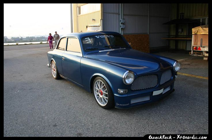 Swedespeed Forums Pictues Of Custom Volvos Who Says