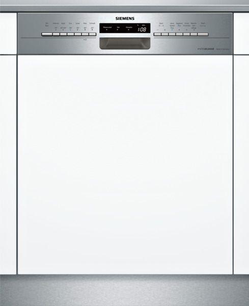Siemens SN536S00ID Einbau GeschirrspÃler Orginalverpackt Vom HÃndler    Geschirrspüler. Haushaltsgeräte