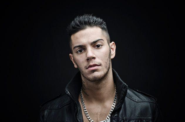 Emis Killa, italian rapper