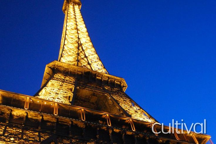 See a side to the Eiffel Tower that few visitors get to see with exclusive access to the engine room. The 90-minute tour also includes a trip to the Le Jules Verne Restaurant for panoramic views of the city. Travel with Tourboks!