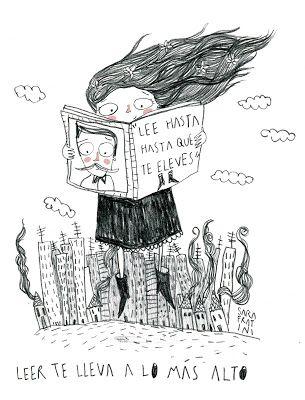 B2 - Hasta que + Presente de Subjuntivo para expresar un límite temporal en el futuro. Ilustración de Sara Fratini.