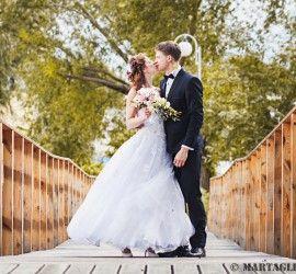 Plener ślubny Justyny i Wojtka w Serocku i Jabłonnie    Fotograf na ślub Legionowo