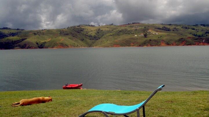 Lago Calima- Cali