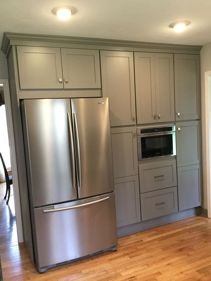 A Comprehensive Overview On Home Decoration In 2020 Cabinets To Go Microwave Drawer Built In Kitchen Appliances