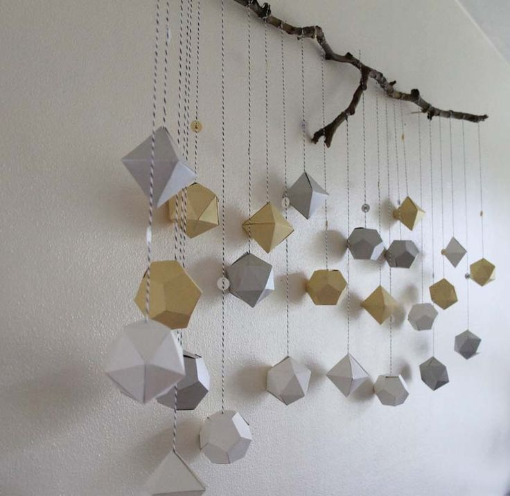 Geometric Advent Calendar