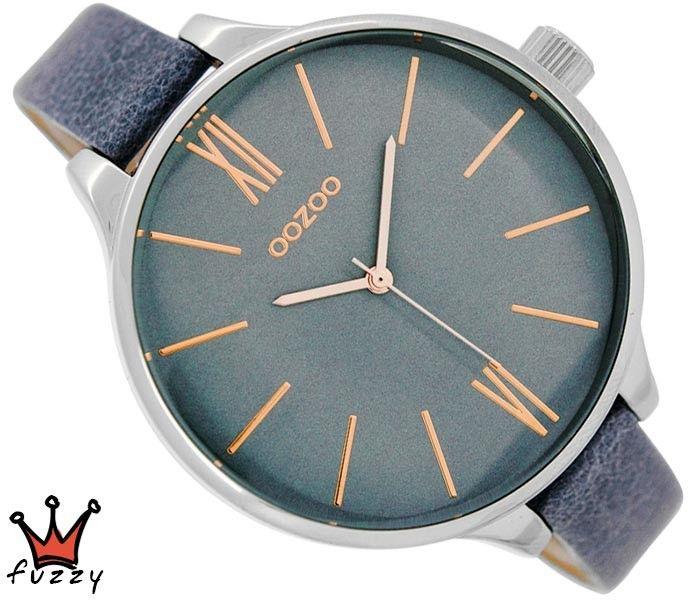 Ρολόι γυναικείο OOZOO (C7537)