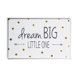 Buy Giftware Wall Art for Kids online from Adairs Kids