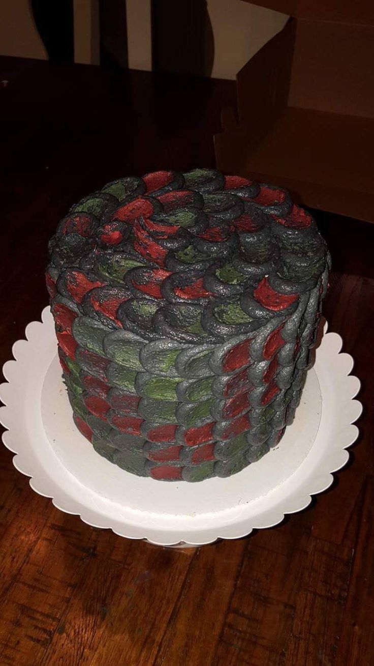 25 Best Ideas About Game Of Thrones Cake On Pinterest
