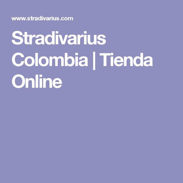 Stradivarius Colombia | Tienda Online