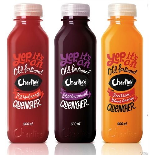 Charlie's Quenchers