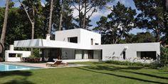 RDR Arquitectos . Villa La Hilaria . Buenos Aires
