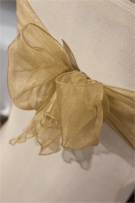 Wedding Bow, Hendon Hall Hotel - Inspiration Gallery Wedding Venue Image