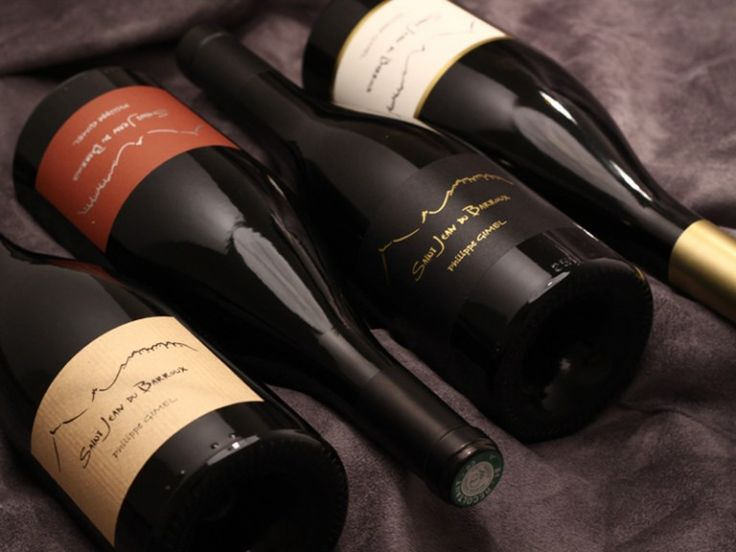 """This #wine may be considered the """"little brother"""" of Saint Jean du Barroux's famed La Pierre Noire."""